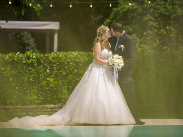 Il matrimonio di Matteo e Erika a Castelfranco Veneto, Treviso 41
