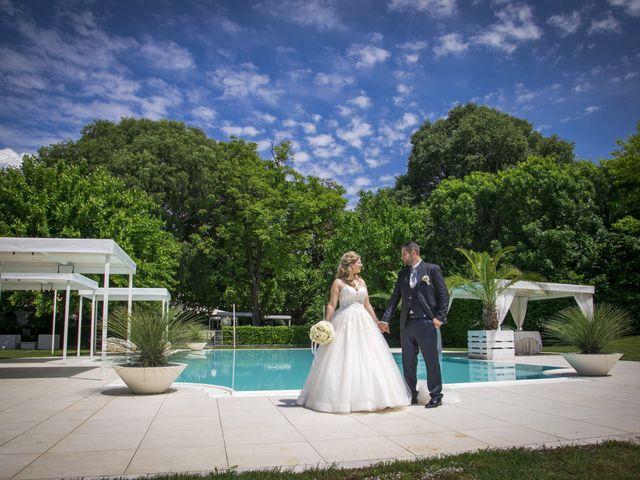 Il matrimonio di Matteo e Erika a Castelfranco Veneto, Treviso 42