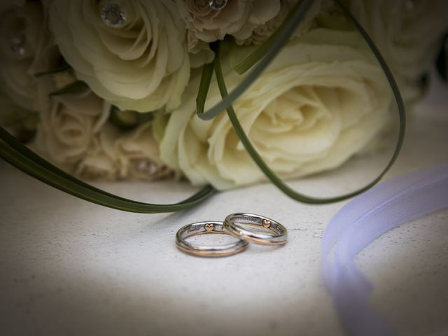 Il matrimonio di Matteo e Erika a Castelfranco Veneto, Treviso 47