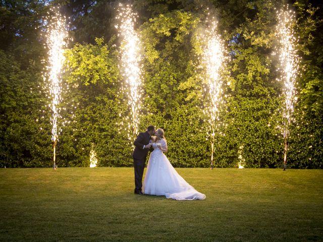 Il matrimonio di Matteo e Erika a Castelfranco Veneto, Treviso 50
