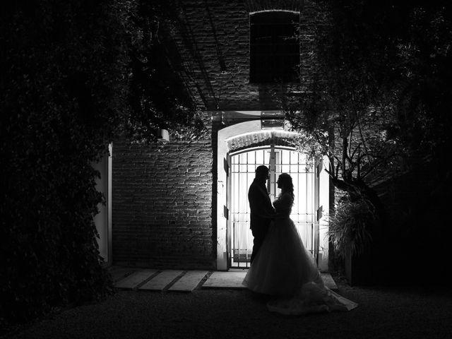 Il matrimonio di Matteo e Erika a Castelfranco Veneto, Treviso 51