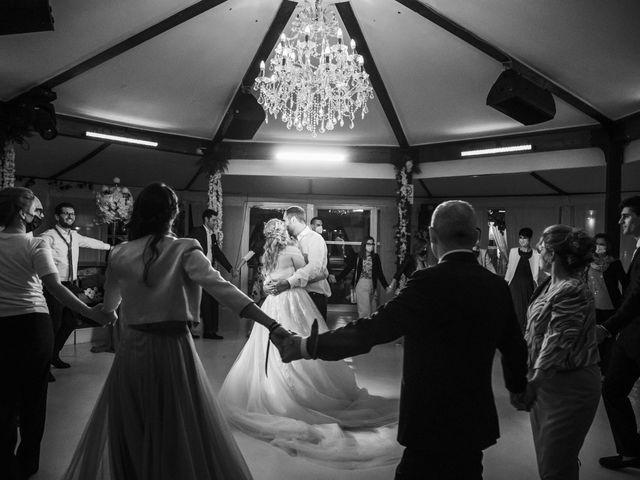 Il matrimonio di Matteo e Erika a Castelfranco Veneto, Treviso 53