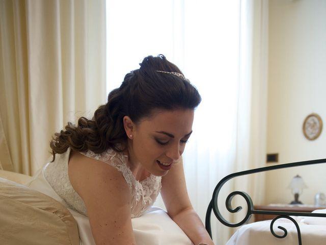 Il matrimonio di Gaetano  e Valentina  a Cagliari, Cagliari 5