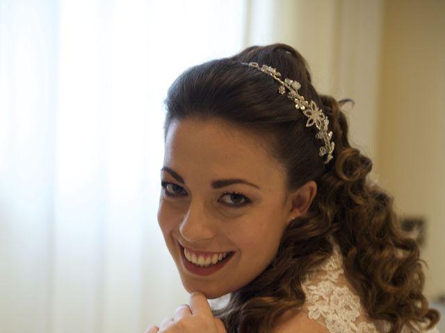 Il matrimonio di Gaetano  e Valentina  a Cagliari, Cagliari 6