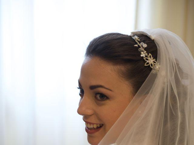 Il matrimonio di Gaetano  e Valentina  a Cagliari, Cagliari 9