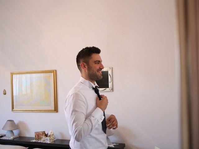 Il matrimonio di Gaetano  e Valentina  a Cagliari, Cagliari 12