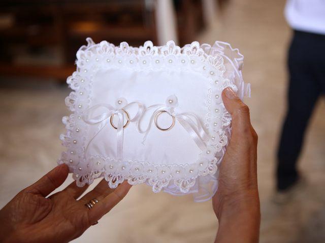 Il matrimonio di Gaetano  e Valentina  a Cagliari, Cagliari 20