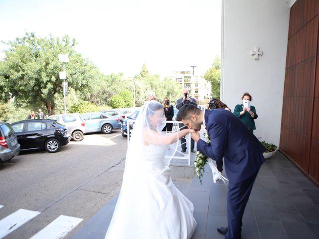 Il matrimonio di Gaetano  e Valentina  a Cagliari, Cagliari 21