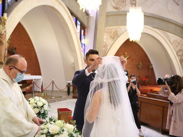 Il matrimonio di Gaetano  e Valentina  a Cagliari, Cagliari 22