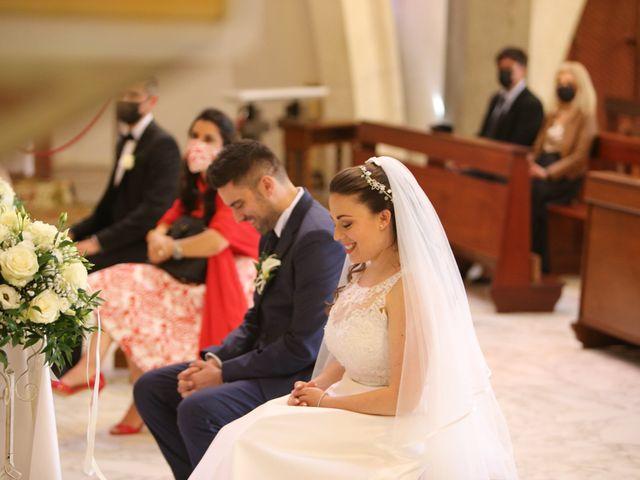 Il matrimonio di Gaetano  e Valentina  a Cagliari, Cagliari 24