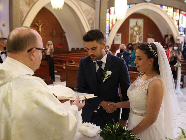 Il matrimonio di Gaetano  e Valentina  a Cagliari, Cagliari 25