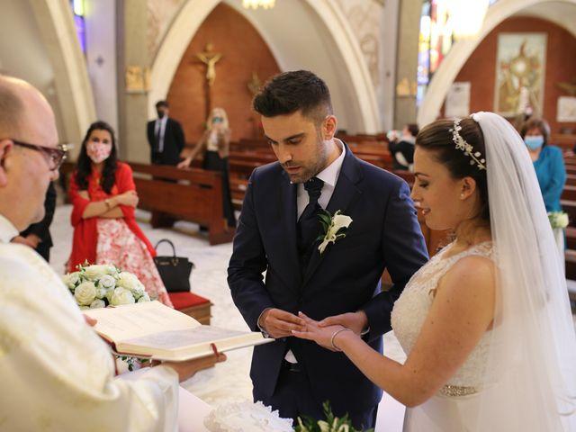 Il matrimonio di Gaetano  e Valentina  a Cagliari, Cagliari 26