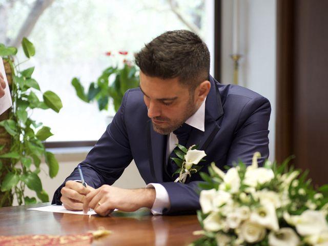 Il matrimonio di Gaetano  e Valentina  a Cagliari, Cagliari 27