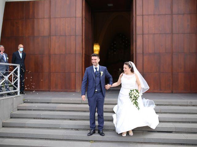 Il matrimonio di Gaetano  e Valentina  a Cagliari, Cagliari 30