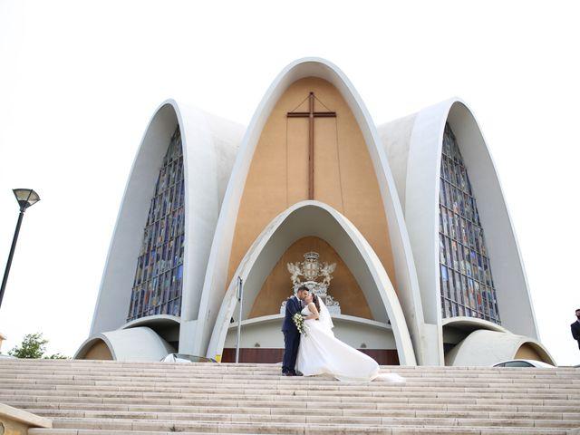 Il matrimonio di Gaetano  e Valentina  a Cagliari, Cagliari 31
