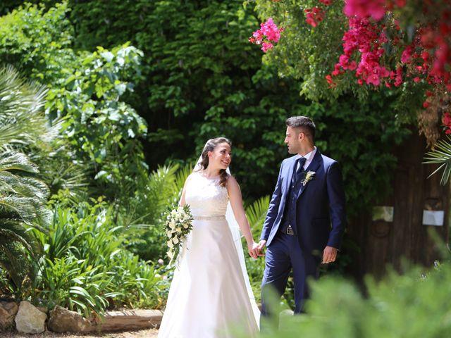 Il matrimonio di Gaetano  e Valentina  a Cagliari, Cagliari 32