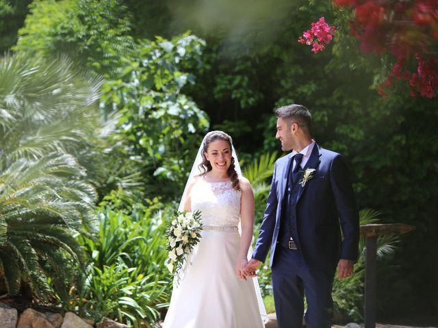 Il matrimonio di Gaetano  e Valentina  a Cagliari, Cagliari 33