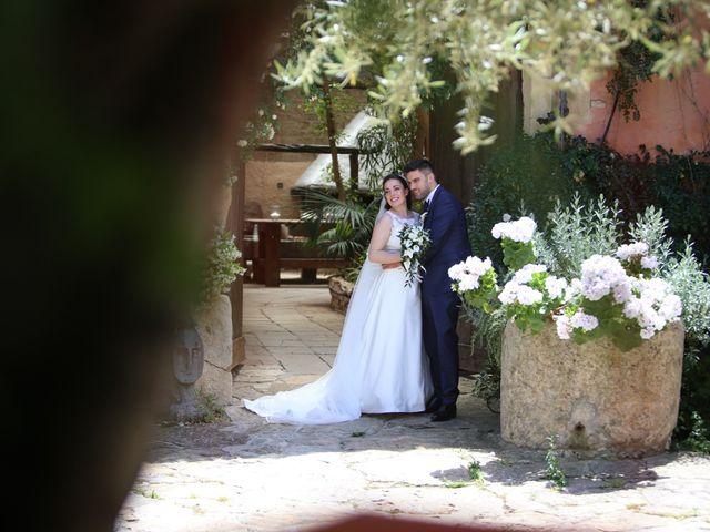 Il matrimonio di Gaetano  e Valentina  a Cagliari, Cagliari 34