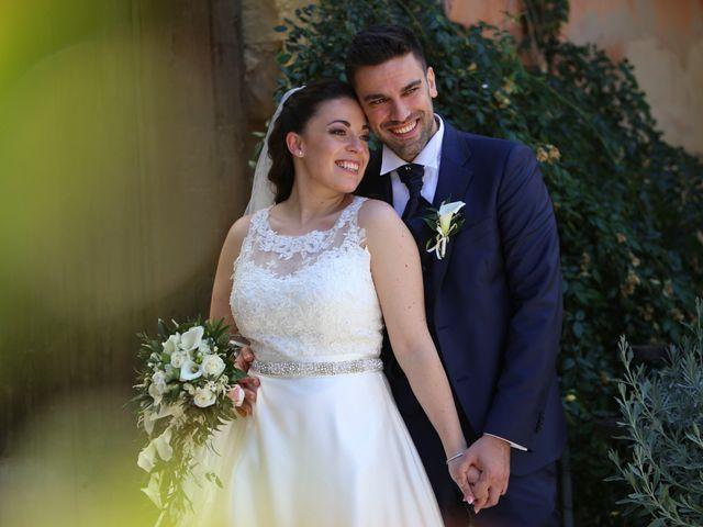 Il matrimonio di Gaetano  e Valentina  a Cagliari, Cagliari 1