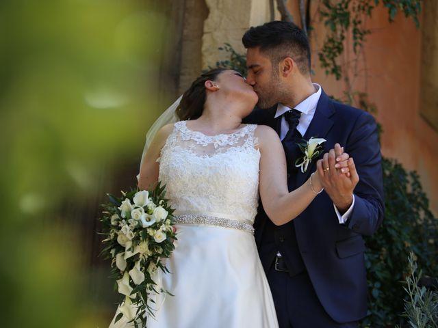 Il matrimonio di Gaetano  e Valentina  a Cagliari, Cagliari 35