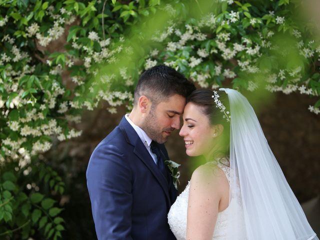 Il matrimonio di Gaetano  e Valentina  a Cagliari, Cagliari 38