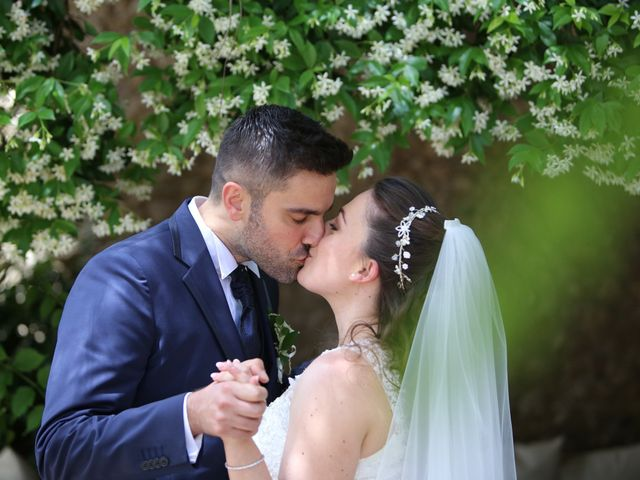Il matrimonio di Gaetano  e Valentina  a Cagliari, Cagliari 40