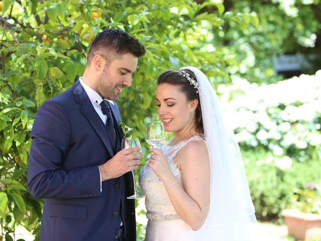 Il matrimonio di Gaetano  e Valentina  a Cagliari, Cagliari 44