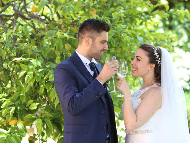 Il matrimonio di Gaetano  e Valentina  a Cagliari, Cagliari 45