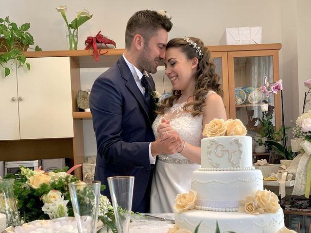 Il matrimonio di Gaetano  e Valentina  a Cagliari, Cagliari 48