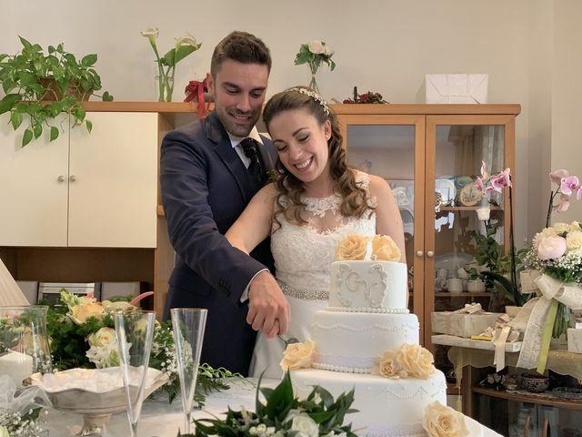 Il matrimonio di Gaetano  e Valentina  a Cagliari, Cagliari 49