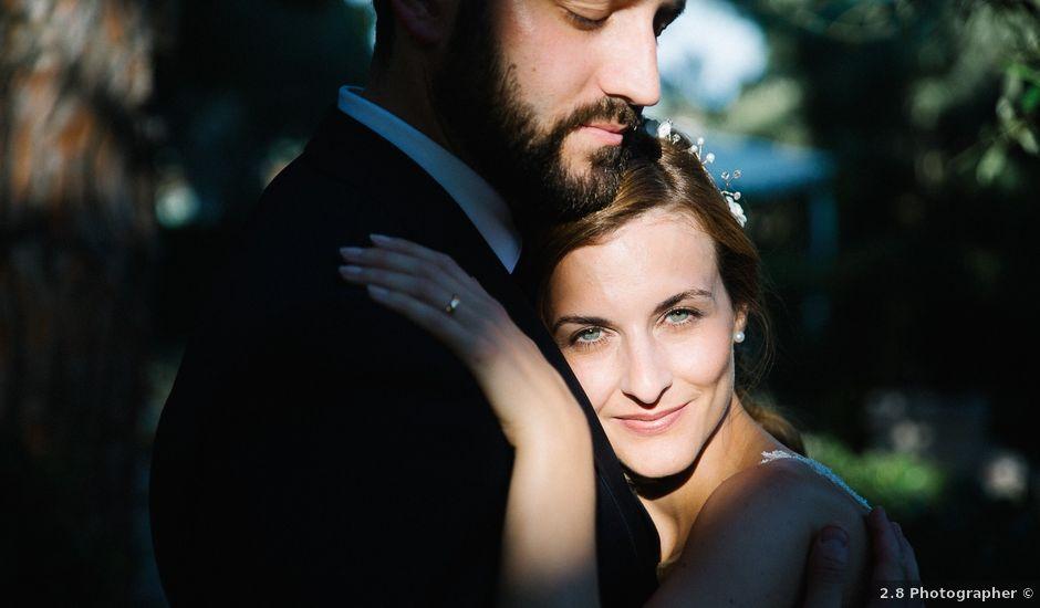 Il matrimonio di Giorgio e Marianna a Francavilla al Mare, Chieti