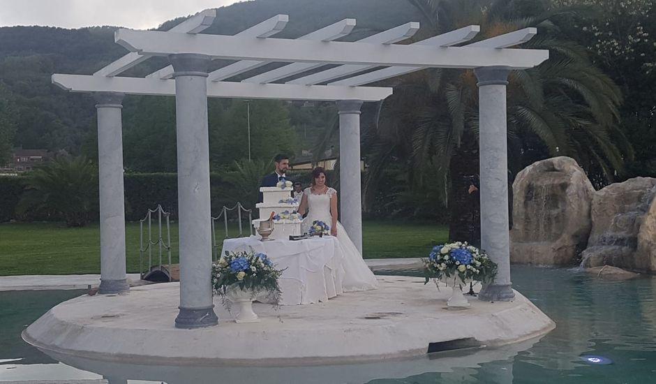 Il matrimonio di Maicol  e Sefora  a Ameglia, La Spezia