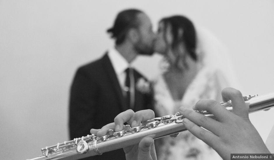 Il matrimonio di Paolo e Elisa a Casorezzo, Milano
