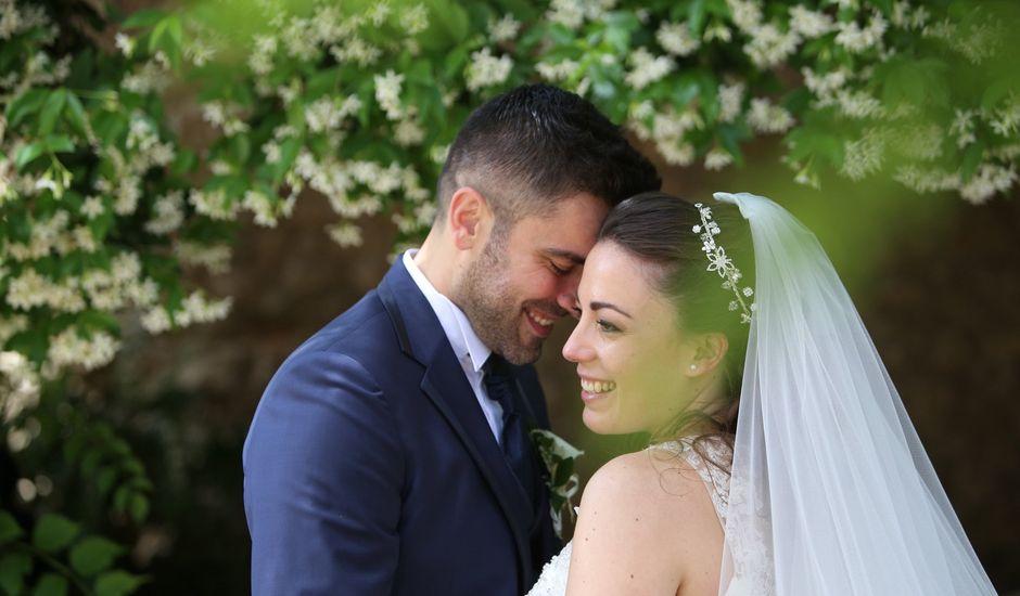 Il matrimonio di Gaetano  e Valentina  a Cagliari, Cagliari