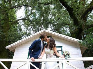Le nozze di Sara e Arnaldo