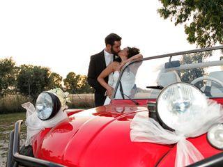 Le nozze di alessia e giacomo alessandro