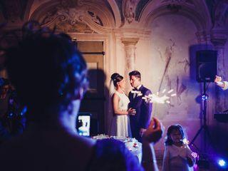 Le nozze di Tatiana e Nicola 2