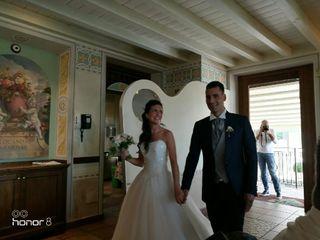 Le nozze di Alessandro e Irene 1