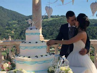 Le nozze di Alessandro e Irene 3