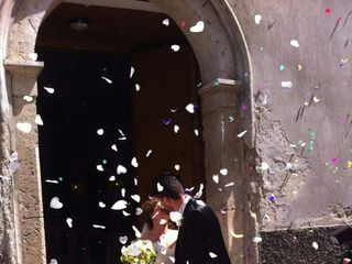 Le nozze di Gisella  e Pietro  1