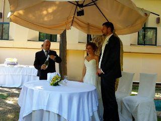 Le nozze di Gisella  e Pietro  3