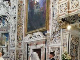 Le nozze di Sara e Cosimo 3