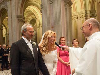 Le nozze di Paolo e Daniela 1