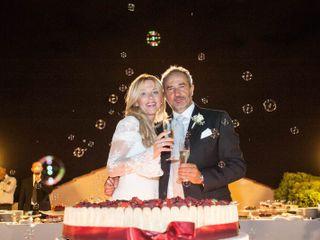 Le nozze di Paolo e Daniela
