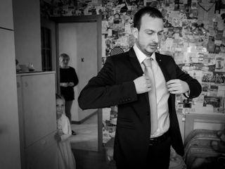 le nozze di Alma e Roberto 1