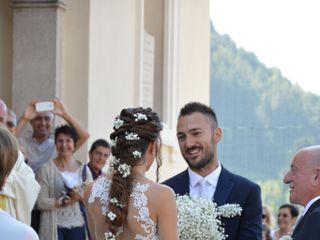 Le nozze di Emanuele e Greta 1
