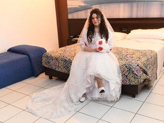 Le nozze di Lilia e Emanuele 1