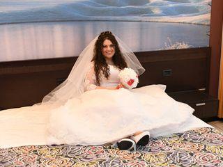 Le nozze di Lilia e Emanuele 2