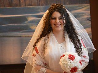 Le nozze di Lilia e Emanuele 3