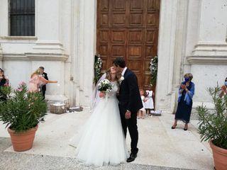 Le nozze di Federica e Carlo 1